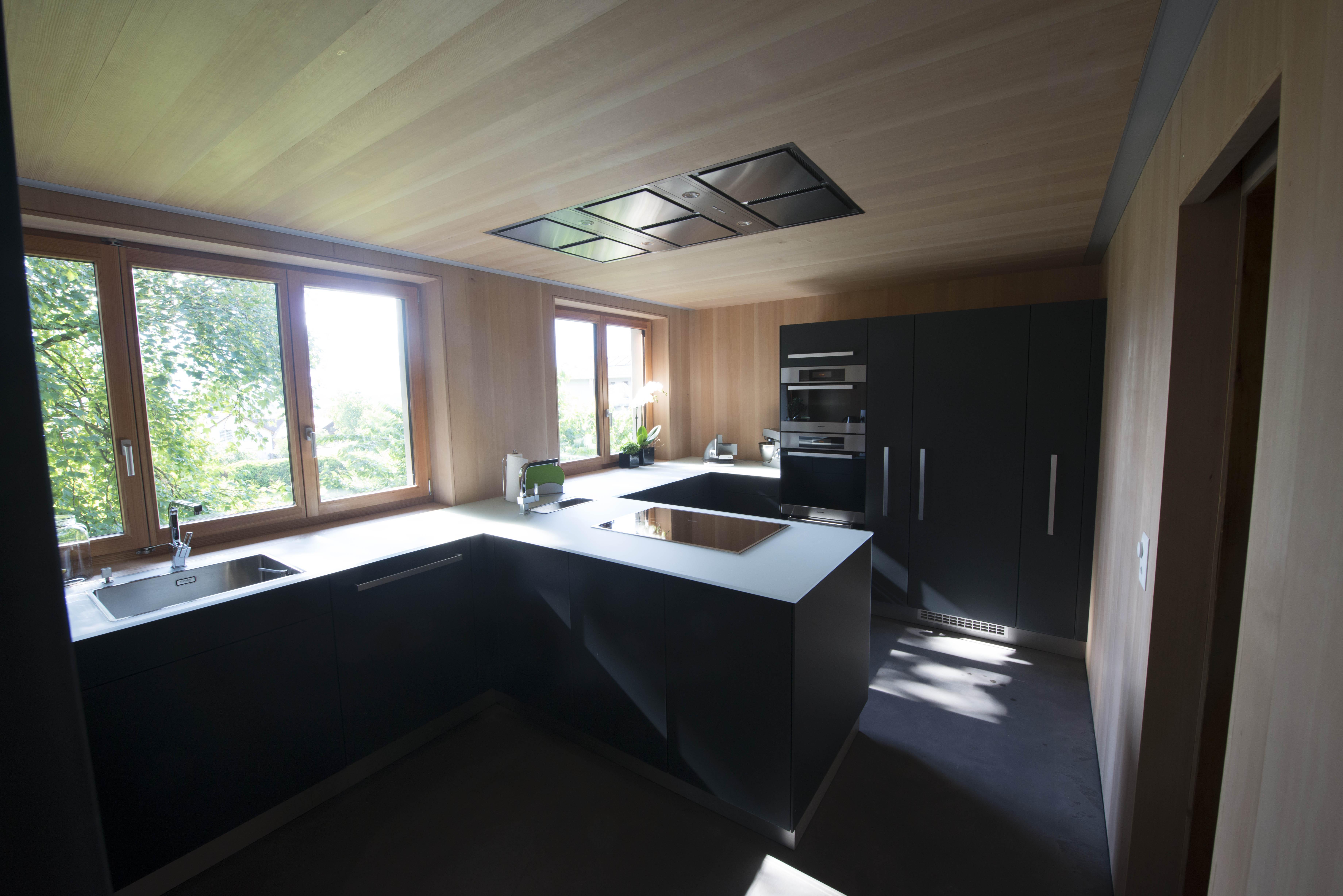 Küchen   Schreinerei Heinz Wohlwend AG