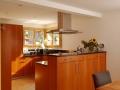 Küche in Birnbaum